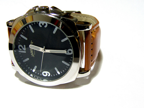 Merchandise Wristwatch