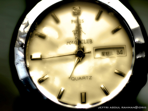 POLO Club watches