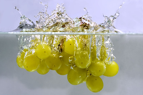 Grapes by AHMED...