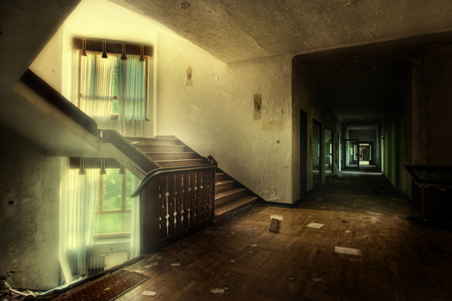 Hotel of Decay