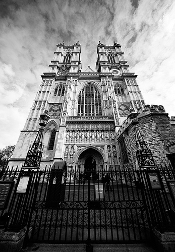 Westminister Abbey by Phillip Klinger