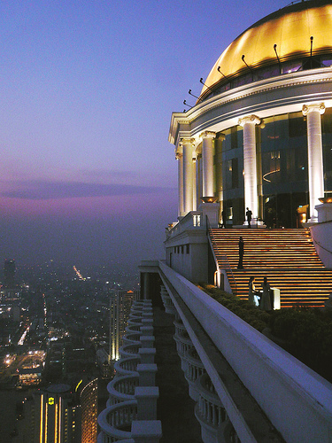 One Night in Bangkok by jurvetson