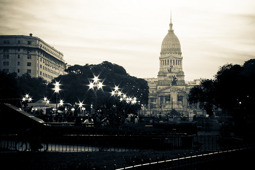 Plaza Congreso
