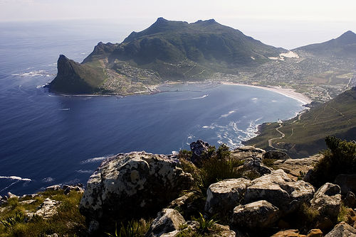 Hout Bay by Paul Watson