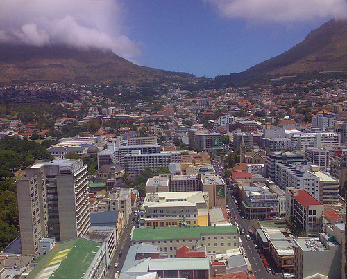 Day 10: 30 Pictures of Cape Town, South Africa