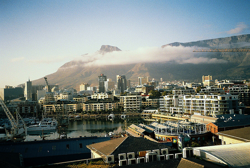 Cape Town: V&A Waterfront by zug55