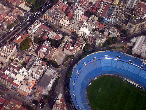 Estadio Azul