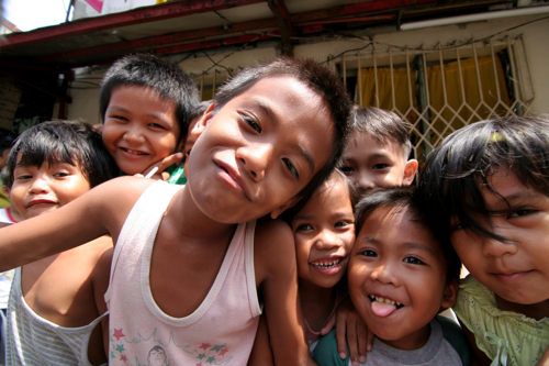 Filipino Youth