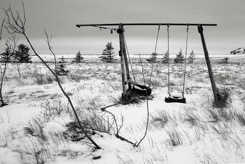 Swings revisited