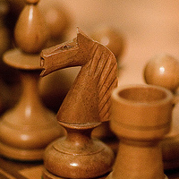 32 Magnificent Chess Pictures