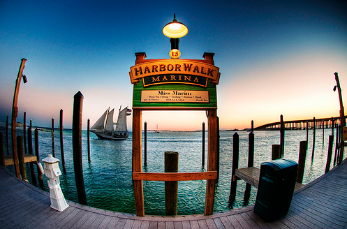 Destin HarborWalk