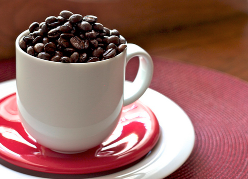 Cup of Bean