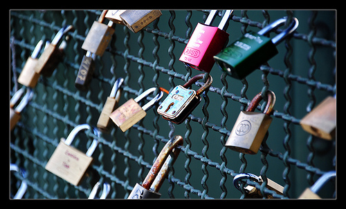 Locked Love.