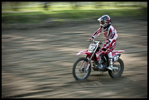 MotorCross RES Axel
