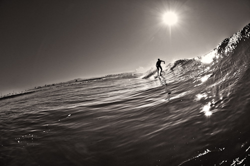Soul Surfer by Chaz Curry