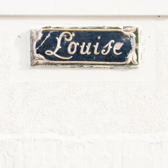 Louise House Typography