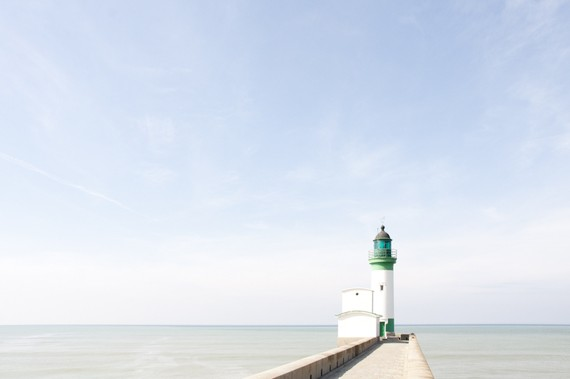 France photography Lighthouse