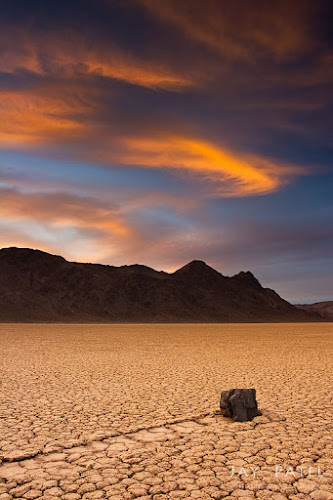 Landscape Photography by Jay Patel