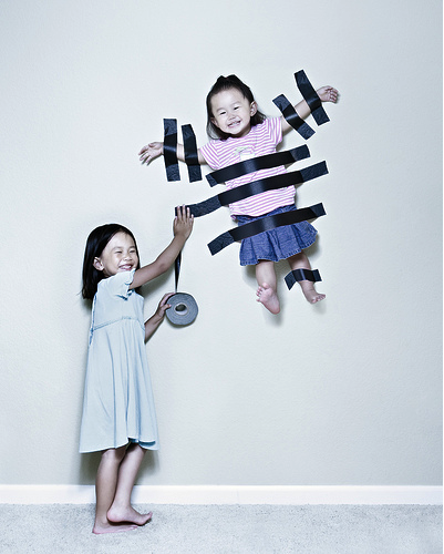 jason lee10 Cool Dad Takes Awesome Photos of His Daughters