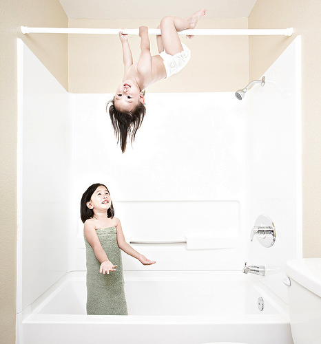 jason lee7 Cool Dad Takes Awesome Photos of His Daughters