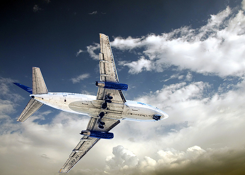 50 Jet Aircraft Pictures for Aviation Geeks