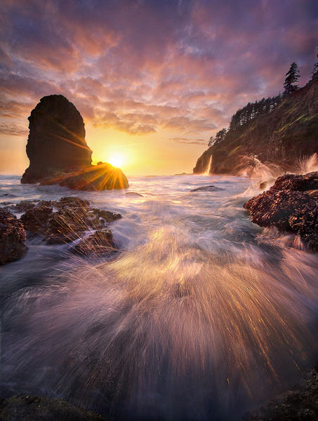 Bold Amp Dramatic Landscape Photography By Marc Adamus