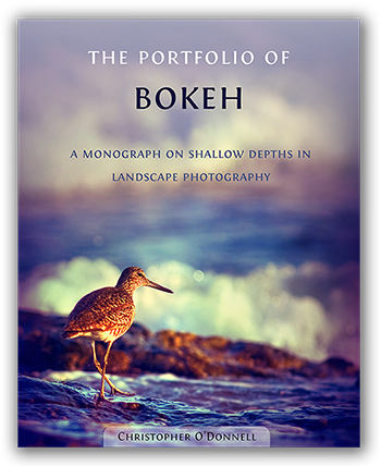 Portfolio of Bokeh eBook cover