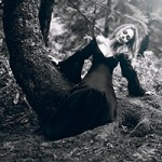 Portrait of fine art photographer Ebru Sidar