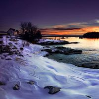 The Snowscape – Creative Tips for Photographing Snow