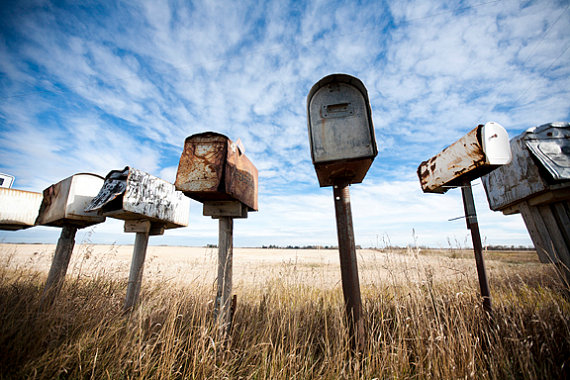 Viking Mailboxes