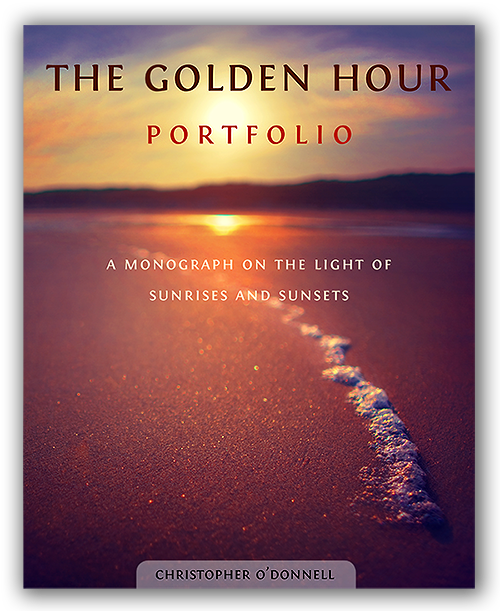 A portfolio study of sunrises and sunsets for landscape photographers.