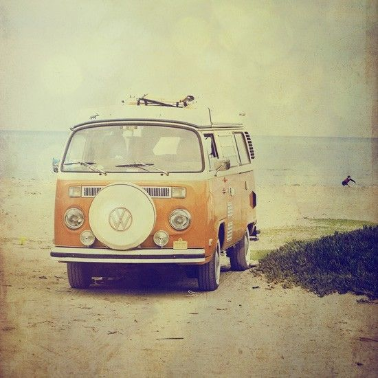 Beach Wagon VW