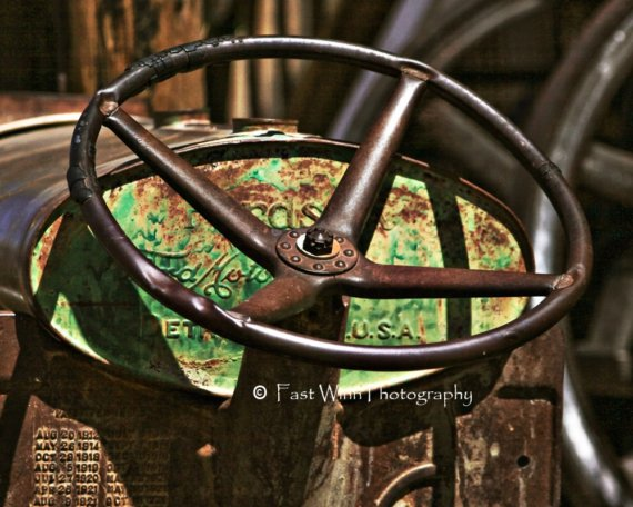 Wheel With a Story