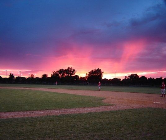 Field of Dreams: Crystal Lake, IL
