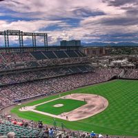 20 Great Pictures of Baseball Fields