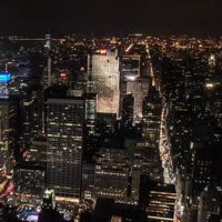 New York – The Big City Time-Lapse