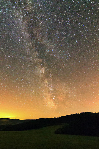 Milky Way 6