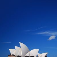 18 Striking Pictures of the Sydney Opera House