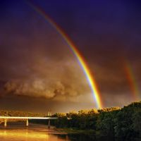 15 Heavenly Rainbow Pictures