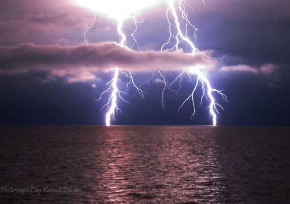 Awesome Pictures Of Lightning