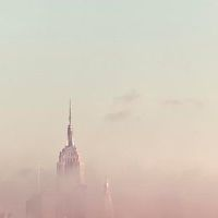20 Excellent Pictures of Cities Covered In Fog