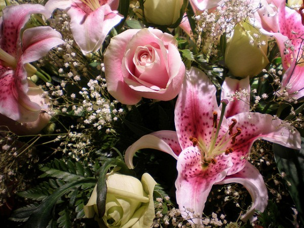 17 beautiful images of bouquets