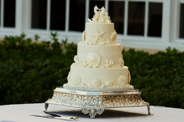 Wedding Cake by Ralph Daily