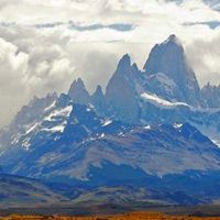 22 Amazing Pictures of the Andes Mountains