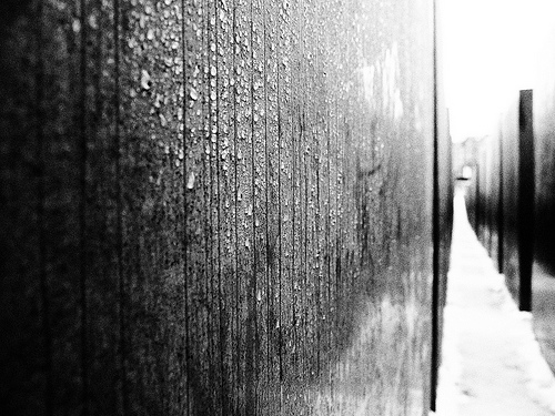 Berlin Holocaust Memorial by Carsten aus Bonn