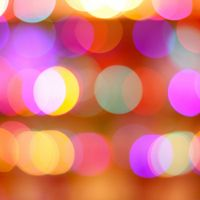 20 Beautiful Bokeh Pictures