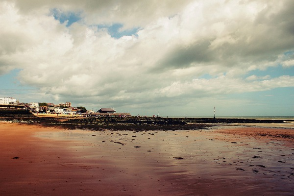missin' Broadstairs #1