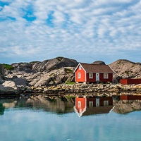 A Glimpse of Norway – 23 Photos from Richard Larssen