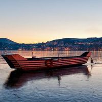 21 Beautiful Pictures of Boats