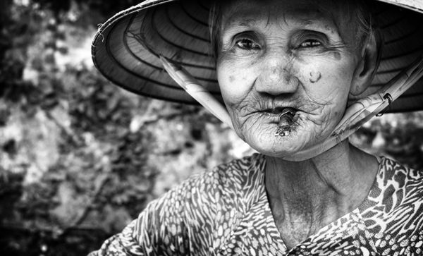 Travel photography Vietnam